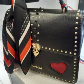 Borsa newcollection Love To Love by Gai Mattiolo