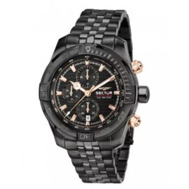 OROLOGIO SECTOR DIVING TEAM CHRONO GENT IN ACCIAIO - R3273635003