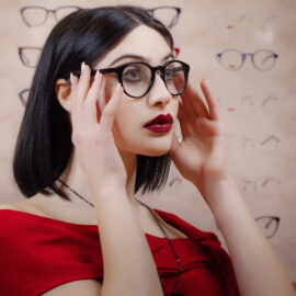 Occhiali Occhialeria Artigiana