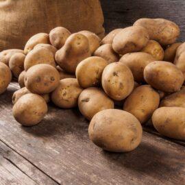 Patata a pasta gialla - 1 kg