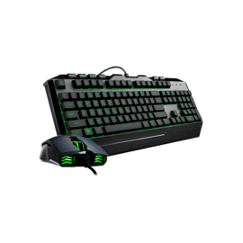 Kit Tastiera e mouse Gaming Cooler Master Devastator 3