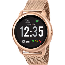 Sector - smartwatch