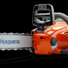 Motoseghe batteria HUSQVARNA 120i